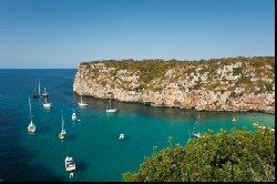 Menorca Spain beach