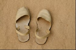 Shoe Menorca Avaraca