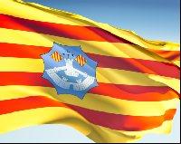 Menorca flag