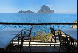 Ibiza seaview